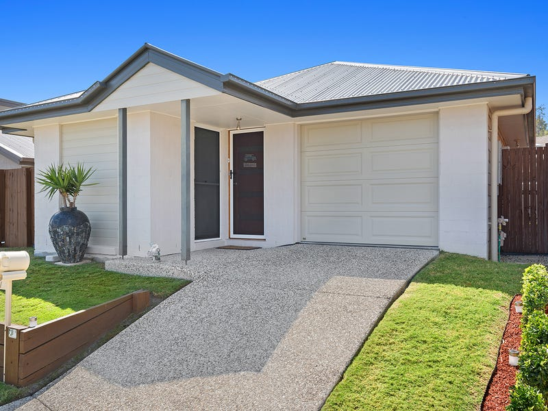 27 Wollumbin Crescent, Waterford, Qld 4133