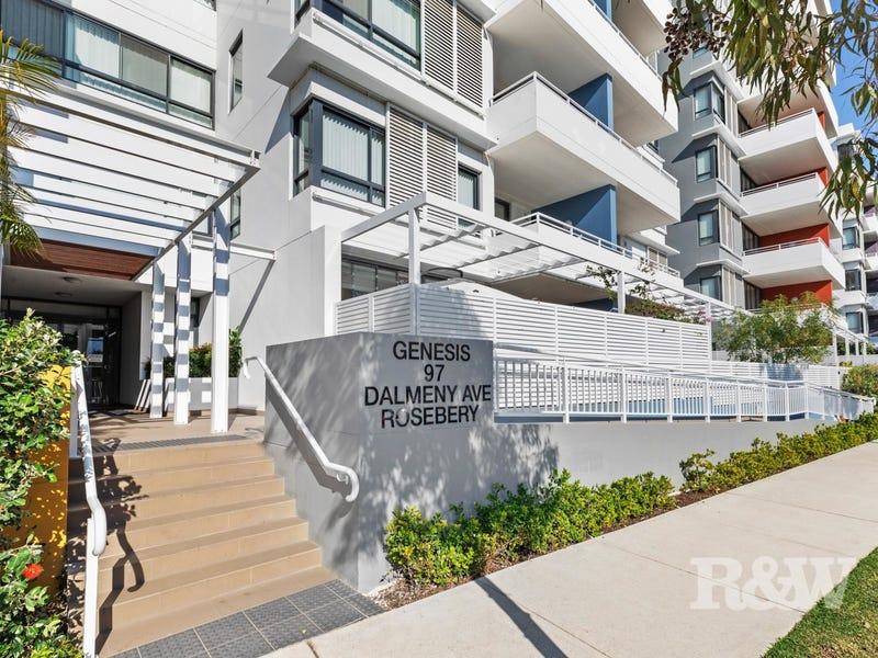 711/95-97 Dalmeny Avenue, Rosebery, NSW 2018