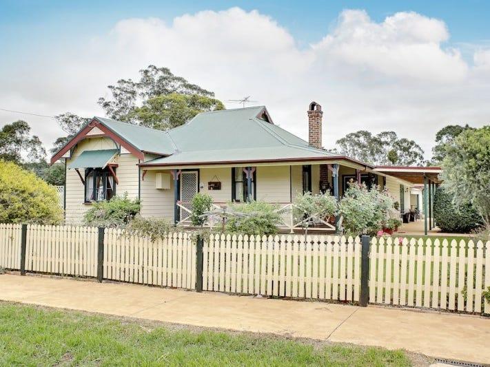 280 Spring Creek Road, Mount Hunter, NSW 2570