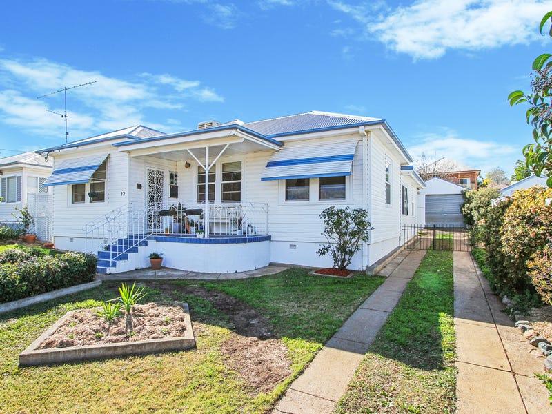 12 Griffin Avenue, Tamworth, NSW 2340