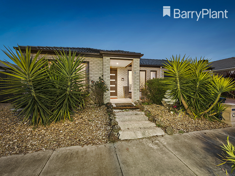 13 Kinnear Avenue, Tarneit, Vic 3029