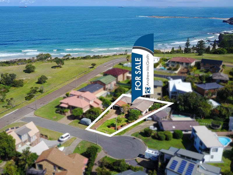 3 Rose Close, Caves Beach