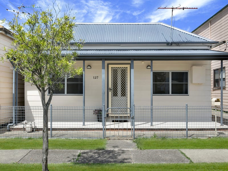 127 Cleary Street, Hamilton, NSW 2303