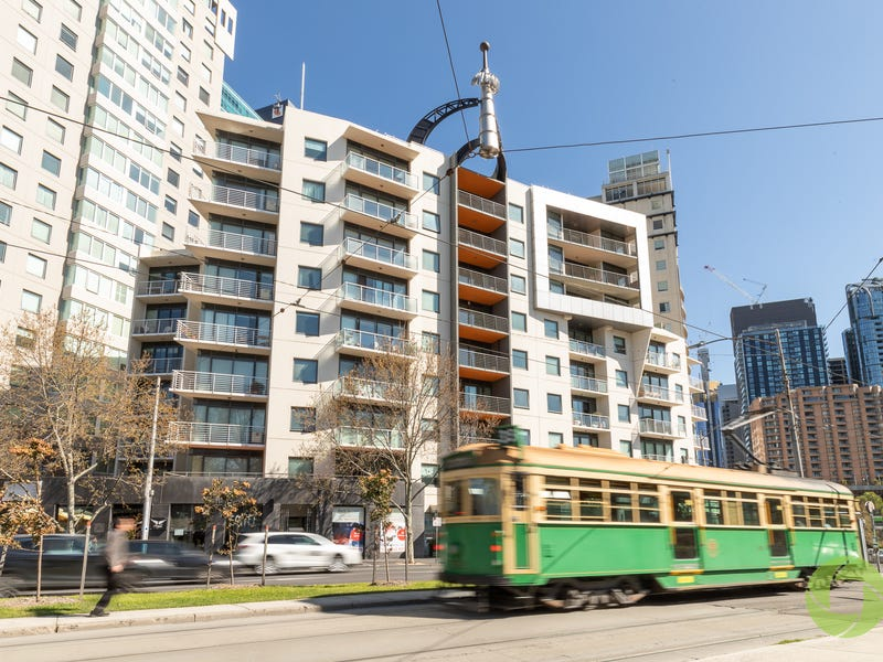 385/299 Spring Street, Melbourne, Vic 3000
