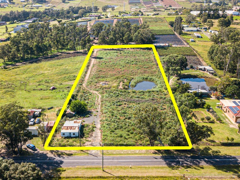 184-190 Delaware Road, Horsley Park, NSW 2175