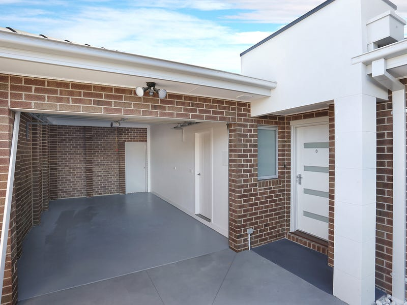 3/99 East Street, Hadfield, Vic 3046