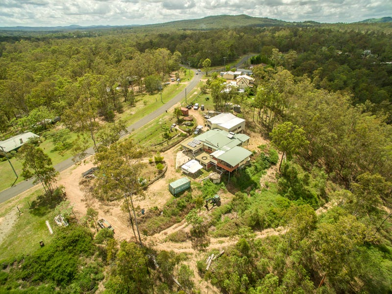 135 Thomas Road, Curra, Qld 4570
