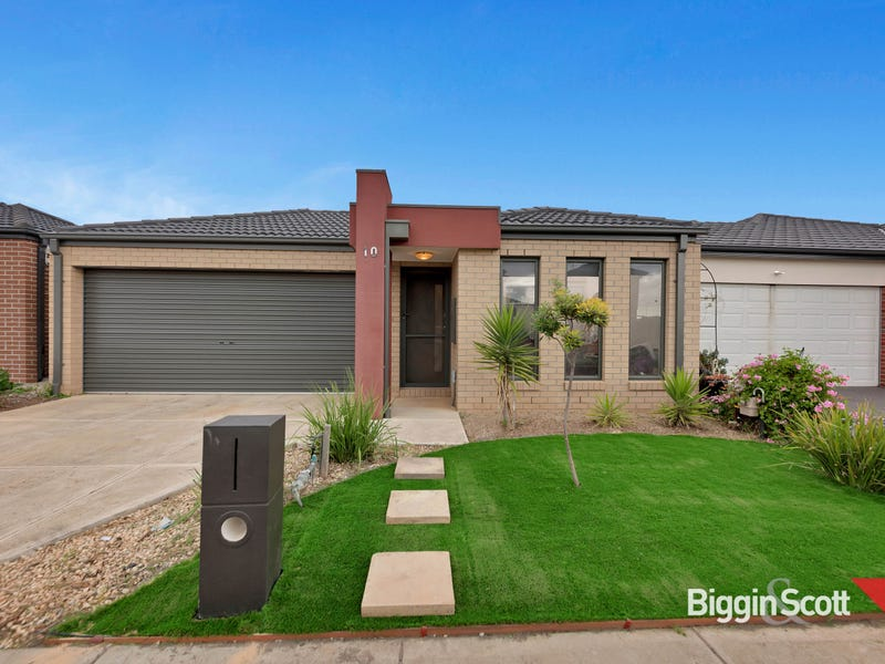 10 Canary Close, Truganina, Vic 3029