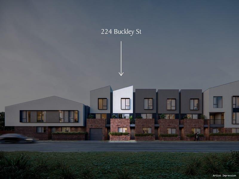 224 Buckley Street, Footscray, Vic 3011