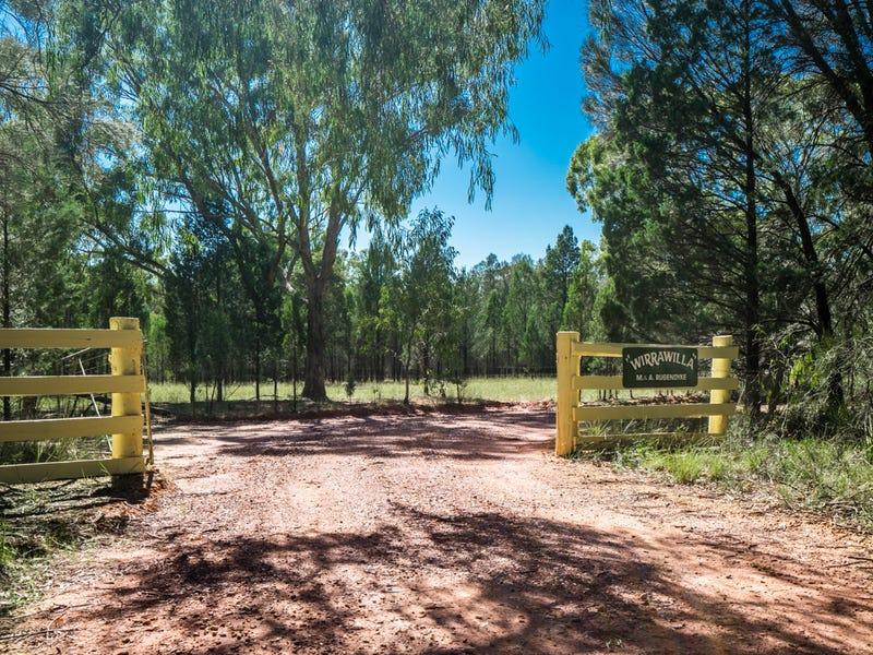 """Wirrawilla"" 15L Beni Forest Road, Dubbo, NSW 2830"