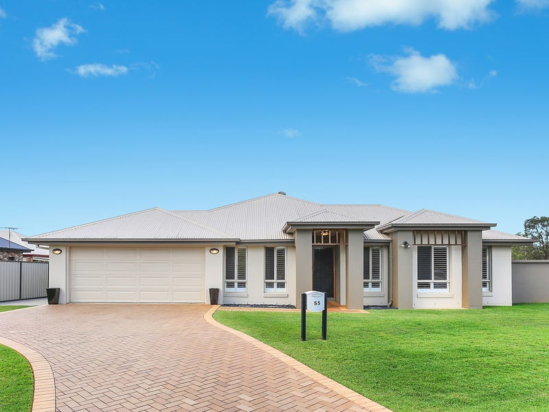 55 Coventina Crescent, Springfield Lakes, Qld 4300