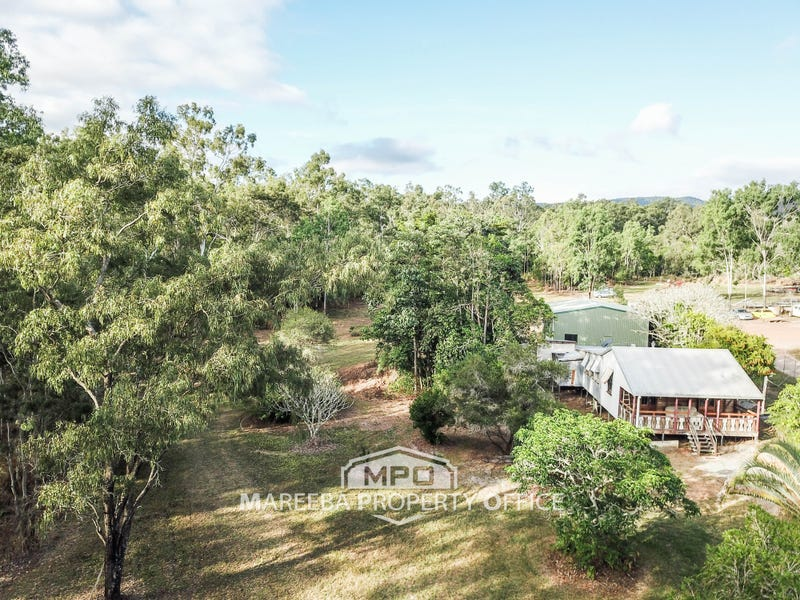 6 Brown Street, Mount Molloy, Qld 4871