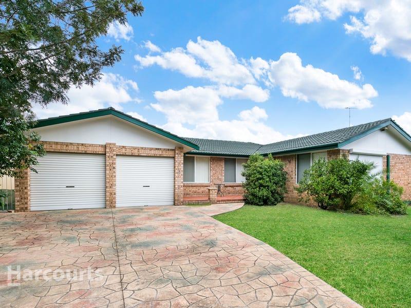 28 Rotorua Rd, St Clair, NSW 2759