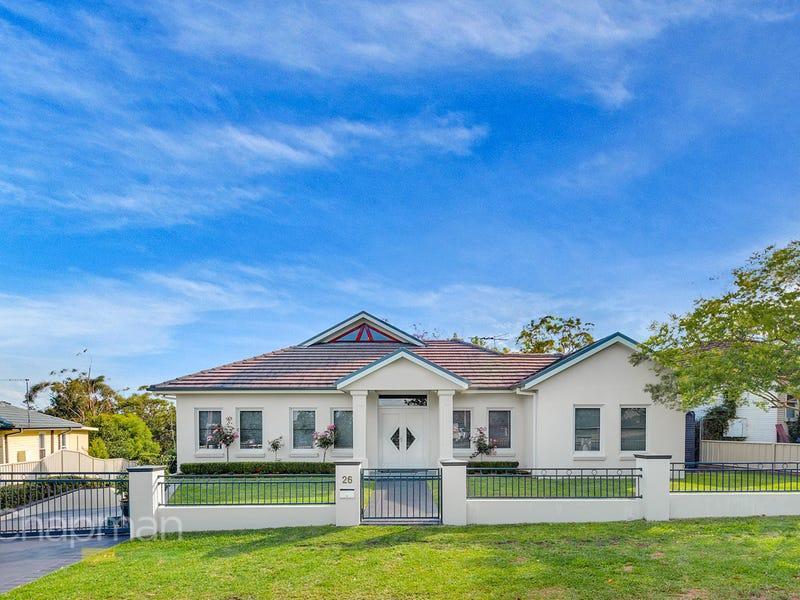 26 St Georges Crescent, Faulconbridge, NSW 2776