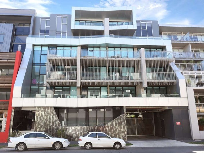 203/77 Nott Street, Port Melbourne, Vic 3207