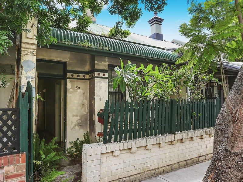 85 Station Street, Newtown, NSW 2042