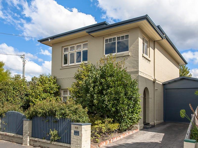 44 Regent Street, Sandy Bay, Tas 7005