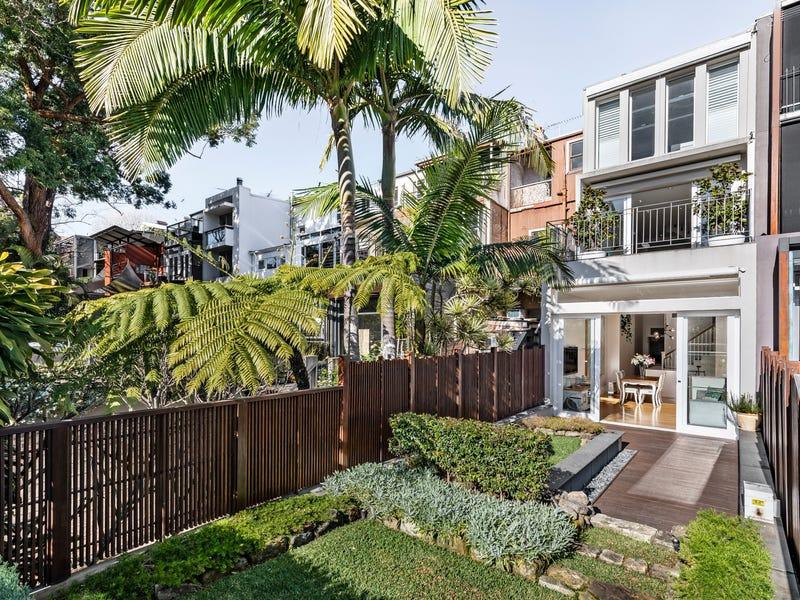 70 Sutherland Street, Paddington, NSW 2021