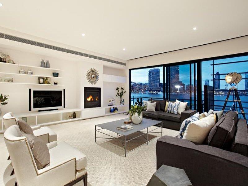 134 New Quay Promenade, Docklands, Vic 3008