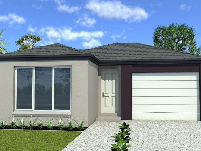 Lot 551 Flanker way Pavilion, Clyde