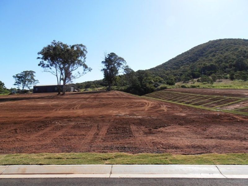 Lot 10 Mountain View Drive, Inverness, Qld 4703