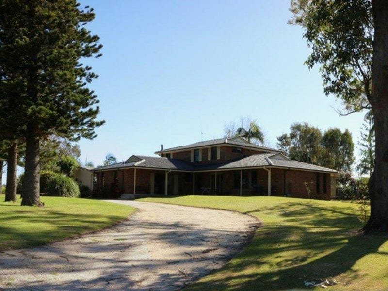 41 River Road East, Harwood, NSW 2465