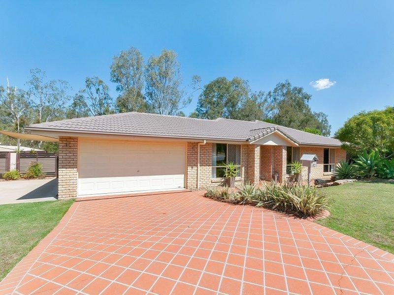 82 Jacana Crescent, Flinders View, Qld 4305