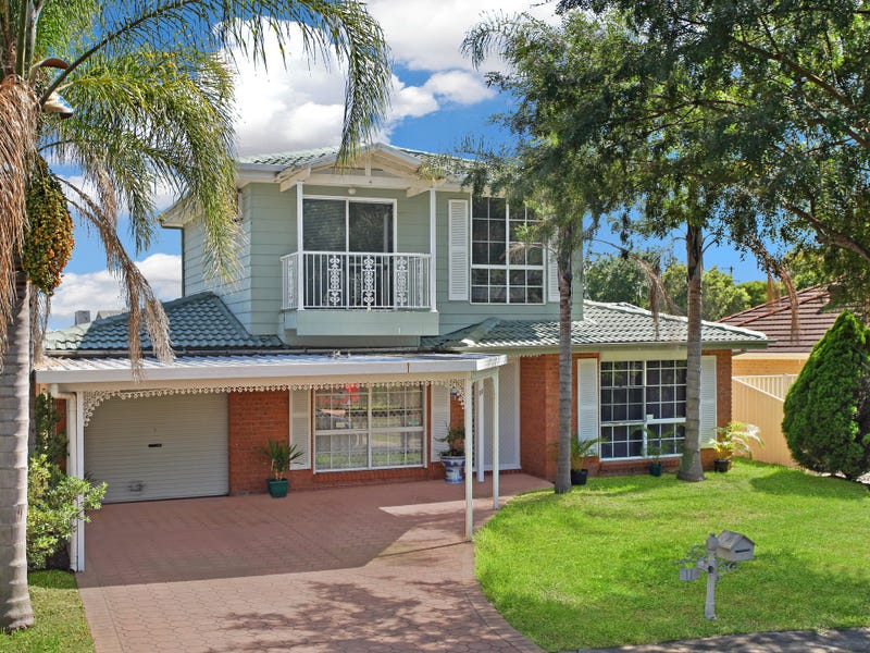 11 Forrestwood Place, Prospect, NSW 2148