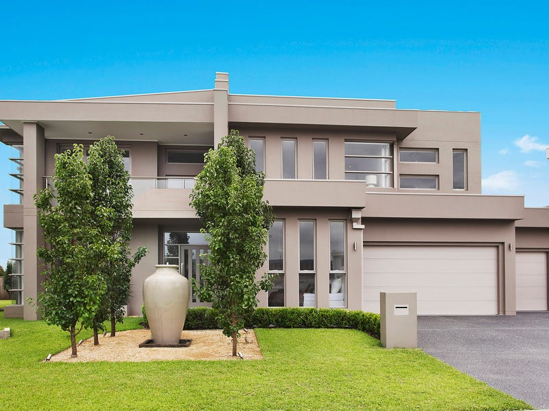 18 Stonybrook Terrace, Bella Vista, NSW 2153