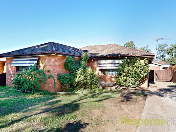23 Narcissus Avenue, Quakers Hill, NSW 2763