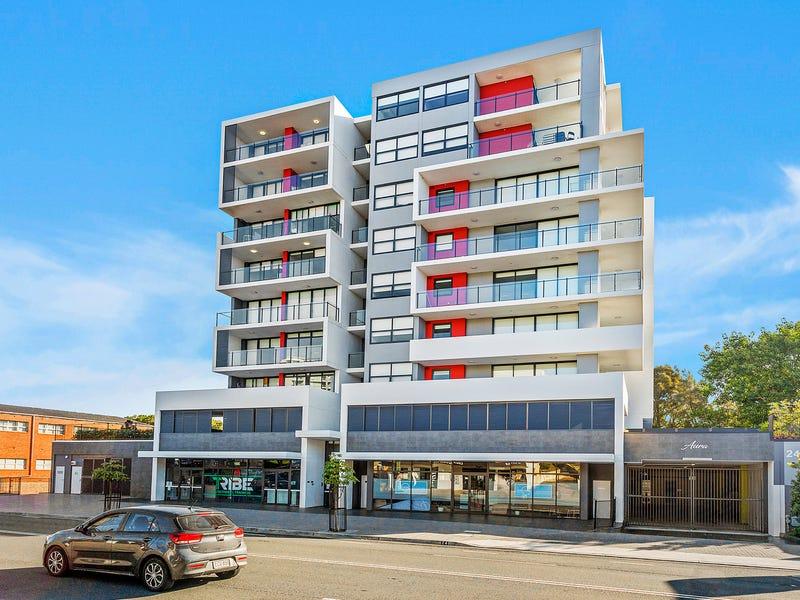 36/24 Flinders Street, Wollongong, NSW 2500