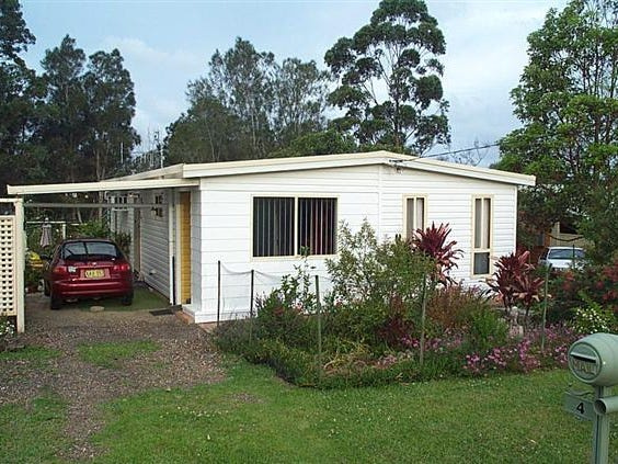 4 Coonabarabran Road, Coomba, NSW 2428