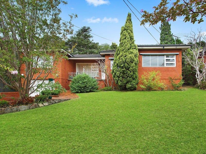 9 Mulyan Avenue, Carlingford, NSW 2118