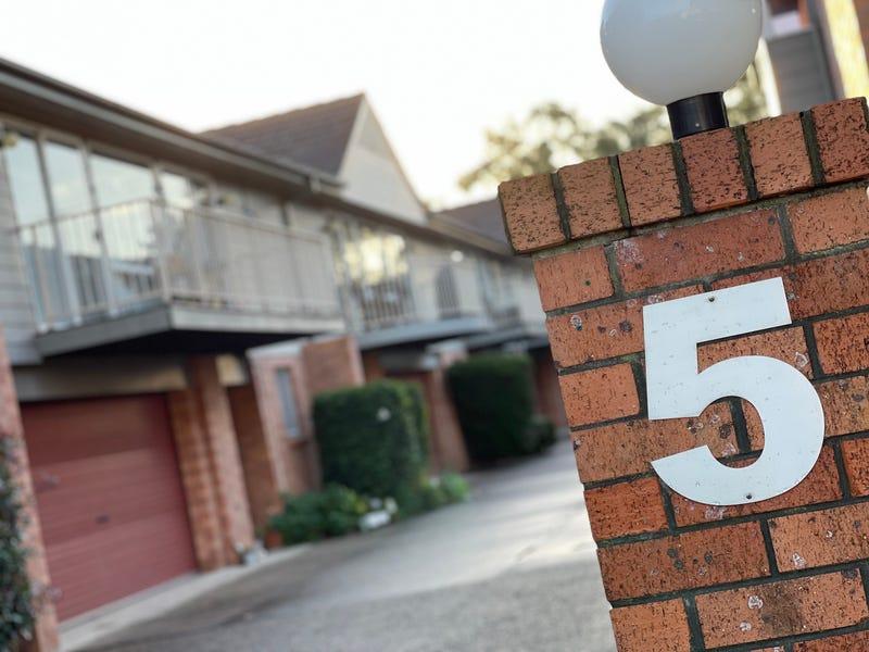 Unit 4/5 Johnson Close, Raymond Terrace, NSW 2324