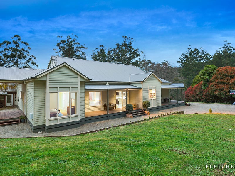 1 William Road, The Patch, Vic 3792