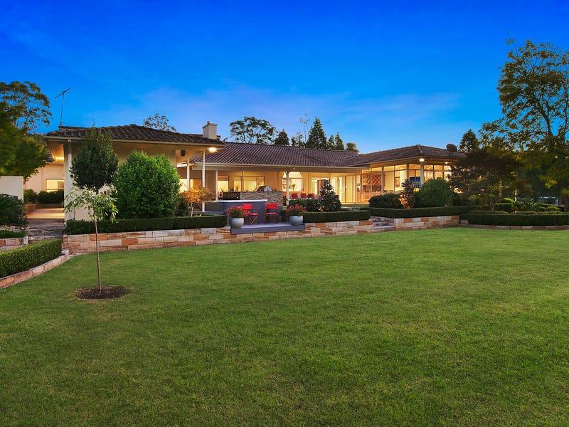 21 Munros Lane, Glenorie, NSW 2157