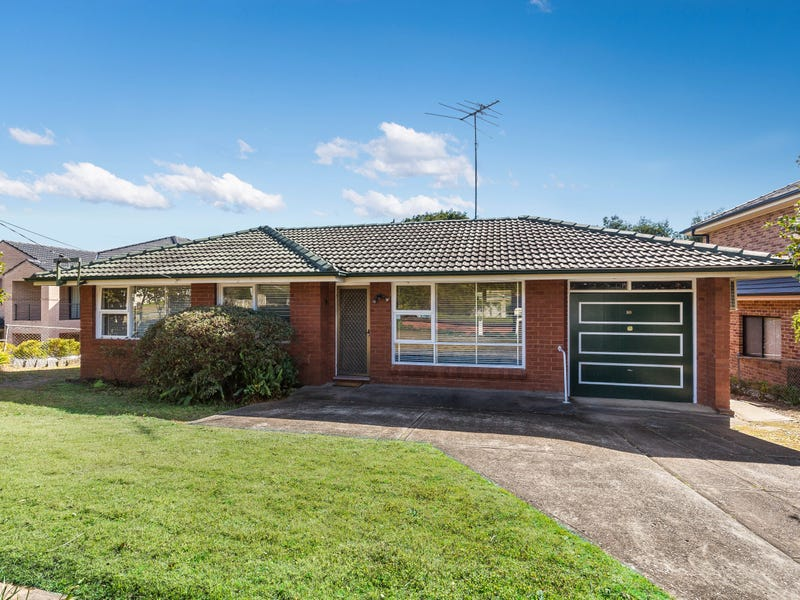 10 Bellevue Drive, Carlingford, NSW 2118