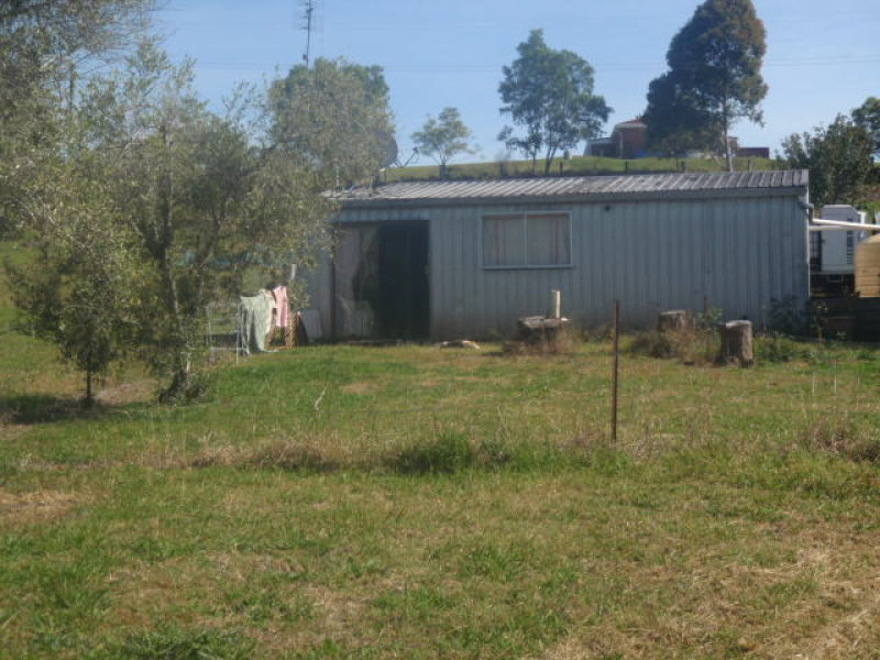 Address available on request, Benarkin North, Qld 4306