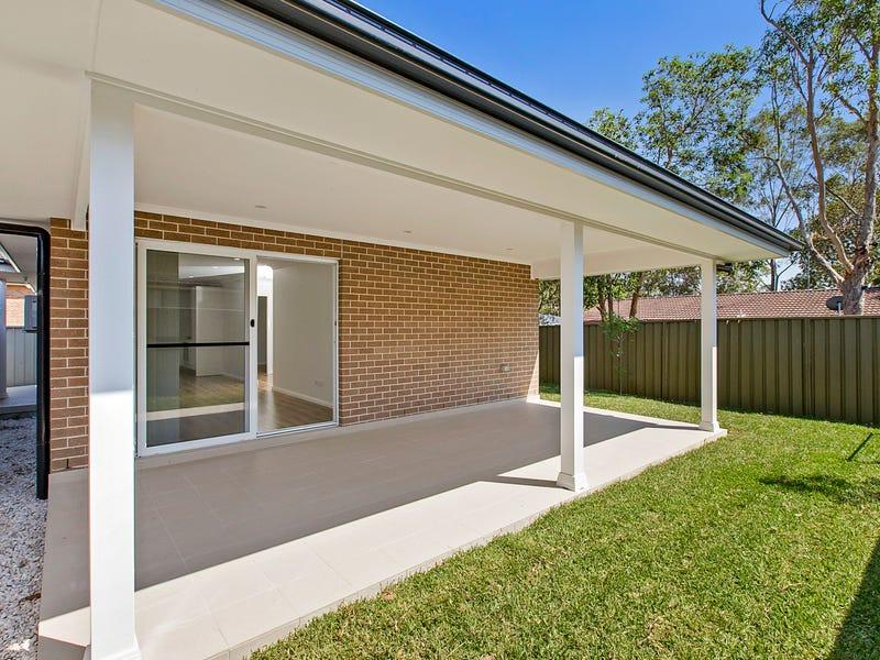 19a Pindari Drive, South Penrith, NSW 2750
