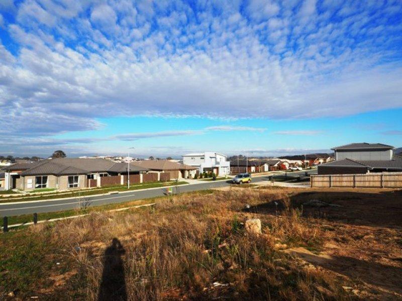 63 Murrjanelle Circuit, Bonner, ACT 2914