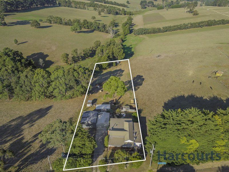 181 Nilma Bona Vista Road, Bona Vista, Vic 3820