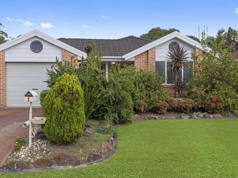 7 Belinda Close, Berkeley Vale, NSW 2261