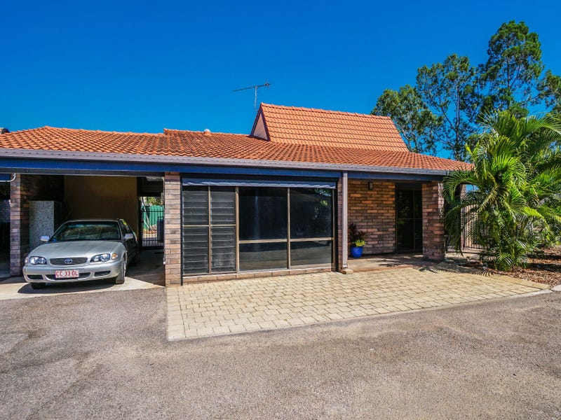 13/17 Rosewood Crescent, Leanyer, NT 0812