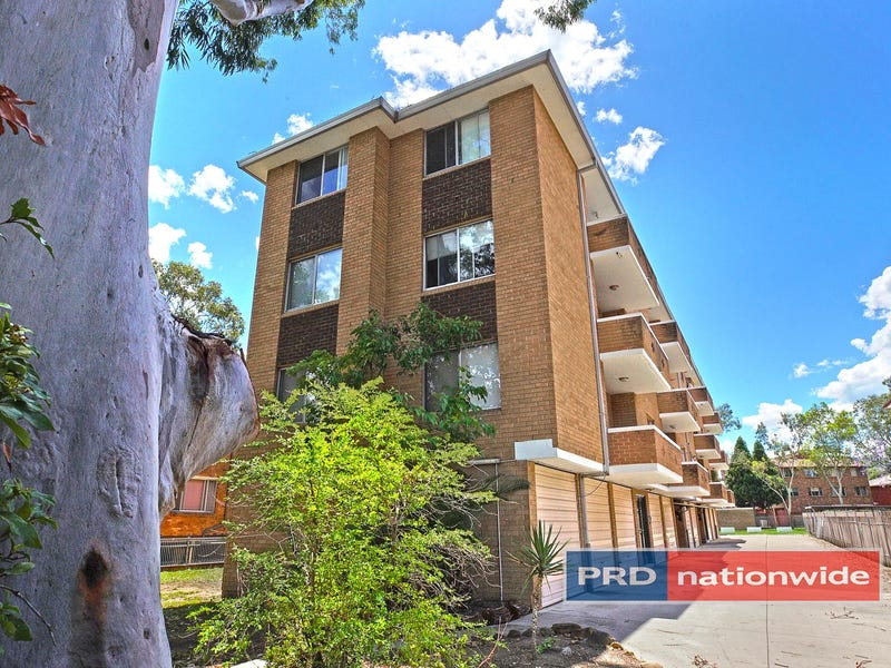 4/211 Derby Street, Penrith, NSW 2750