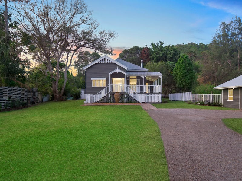 612 Glenview Road, Glenview, Qld 4553