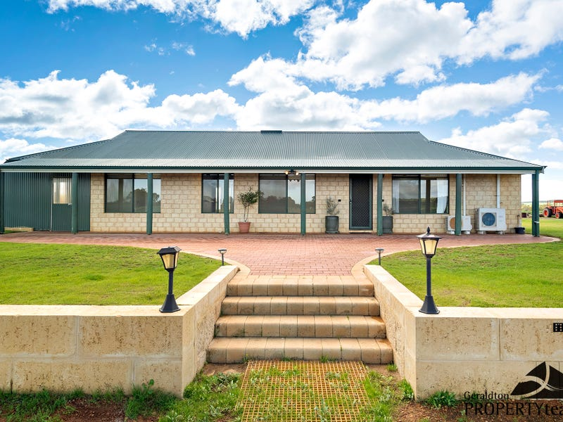 23 Hill River Way, Moonyoonooka, WA 6532