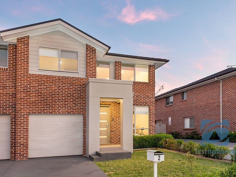 2/22-24 Ramona Street, Quakers Hill, NSW 2763