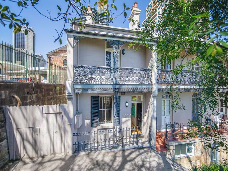 9 Agar Steps, Millers Point, NSW 2000