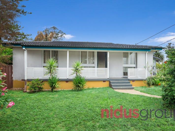 248 Woodstock Avenue, Whalan, NSW 2770