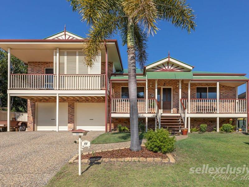 44 Headsail Drive, Banksia Beach, Qld 4507